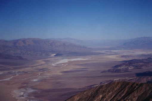 2002-02-25 2 Death Valley from Dantes View, California