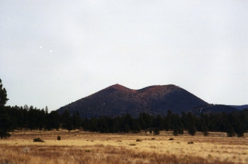 2002-02-16 5  Sunset Crater, Arizona
