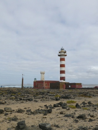 2014-02-09_1537__2366R The lighthouse, El Cotilla, Fuerteventura